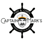 Captain Mark's Fish & Chips